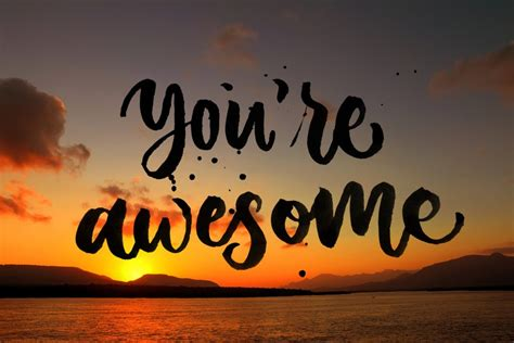you are awesome images emilie richards