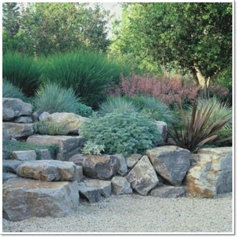 Rock Garden Plans 30 Beautiful Rock Garden Design Ideas
