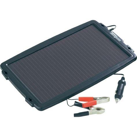 solar car battery charger   cei hk