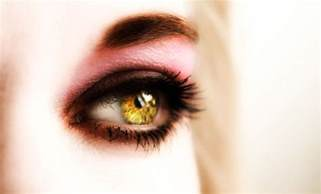 yellow eye color yellow by tieumagame on deviantart