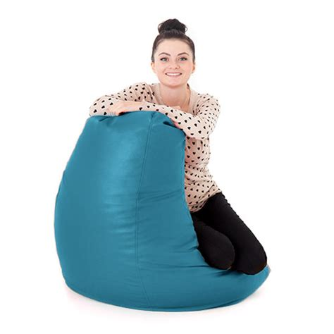 bean bag gaming chair for adults turquoise faux leather bean bag gaming chair gamer