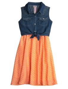 Shop justice dress girl and dress clothes on pinterest