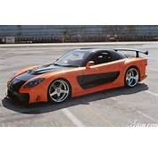 Fast And Furious 5 Cars Pics Pictures 4