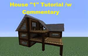 Minecraft 360 how to build a spruce wood house house 1 youtube