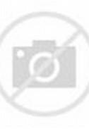 model kebaya modern muslim - foto design kebaya muslim terbaru 2012