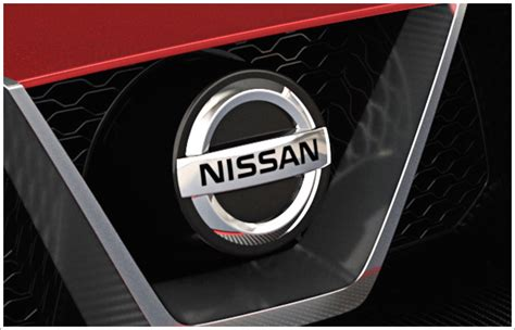 nissan logo nissan logo meaning and history latest models world