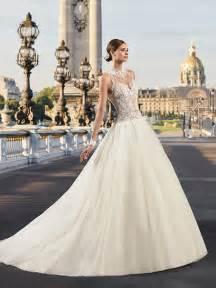 deguisement robe de mariã e the 2018 pronuptia collection bridal gowns bohemian chic