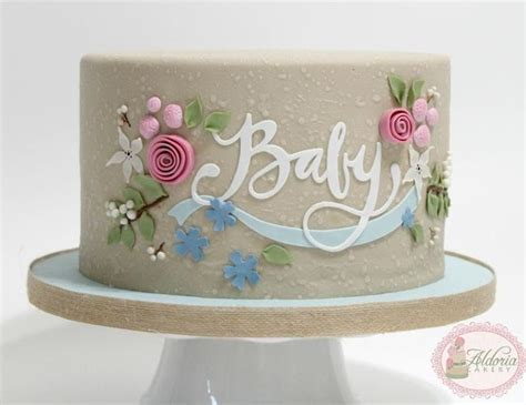 Baby Shower Cakes For Design by Cake Ideas For Baby Shower Baby Shower Cakes With
