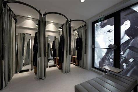 store dressing room ideas g store amsterdam 187 retail design retail to s