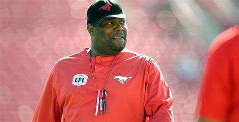 bc lions hire devone claybrooks   head coach daily