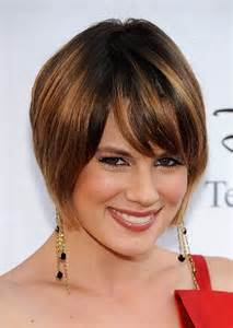Short hairstyles for square faces haircuts amp wigs circletrest