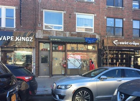 queens comfort astoria queens comfort moving to new spot about three blocks from