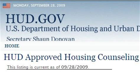 doug ross journal guess who s still on the list of hud