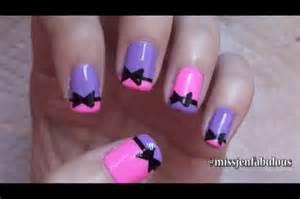 Easy nail art for beginners 8 beginner nail designs pinterest
