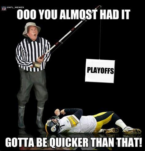 Anti Steelers Memes - 37 best anti steeler jokes images on pinterest football