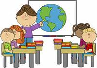 Published July 20 2014 At 600 × 423 In Classroom Clip Art Teacher