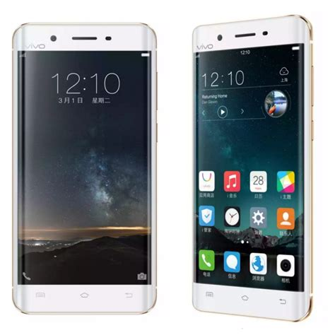 Handphone Vivo Xplay 5 vivo xplay 5 launched with 6 gb of ram snapdragon 820 and