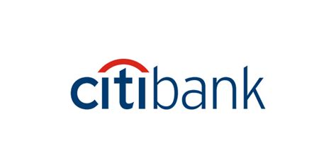 Citibank Letterhead Branding Your Bank Right Designmantic