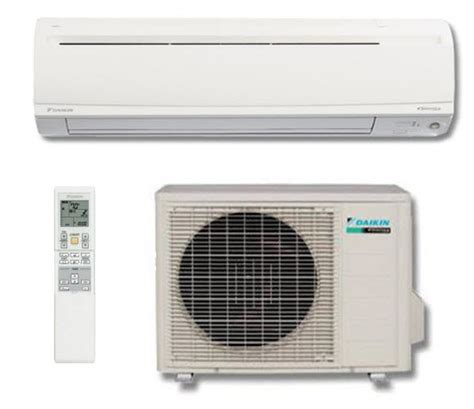 Ac Daikin Ft 15 Hev 10 wall mounted air conditioning systems