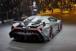 Lamborghini Veneno For Sale Usa Second Lamborghini Veneno Listed For Sale Speculation Now