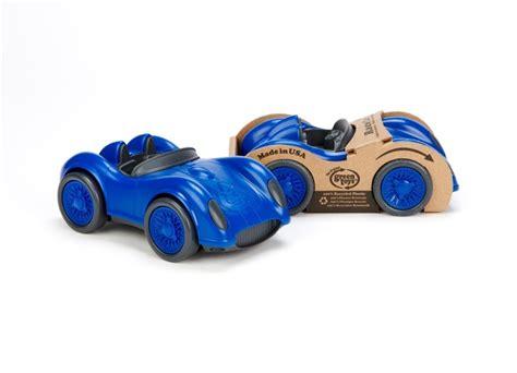 race car toys green toys race car blue or pink bumblebee toys