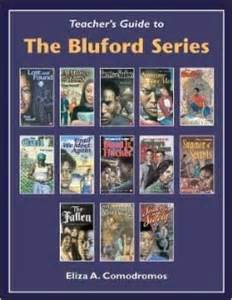 Amazon com teacher s guide to the bluford series 9781591940784