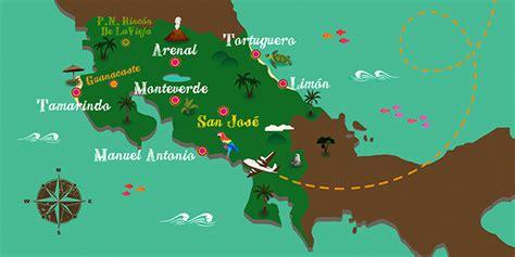 circuitos y viajes a costa rica viajes organizados exoticca