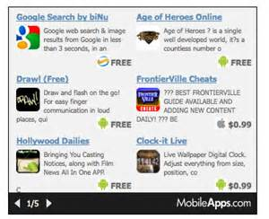 adsense for mobile apps mobileapps com wants to be the adsense for mobile apps