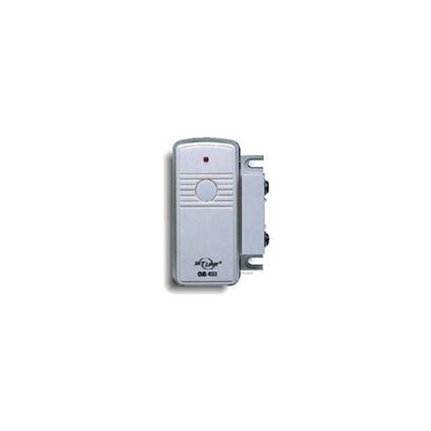 Wireless Garage Door Sensor by Gs 433 Skylink Wireless Garage Door Sensor