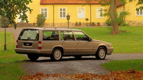 volvo history a history of volvo estate cars motoring research