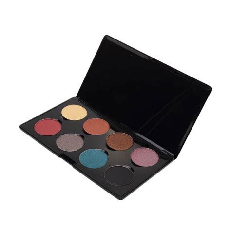 Harga Palette Make Up Pac jual pac eyeshadow matte palette harga kualitas