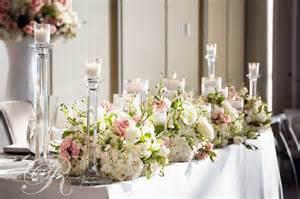 hochzeit tisch blumen tables wedding decor toronto a clingen