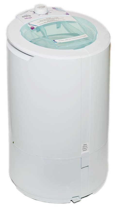 mega spin dryer the laundry alternative