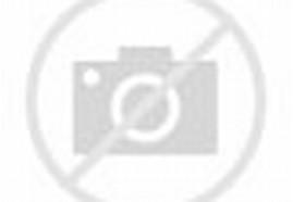 Kaligrafi Allah Muhammad