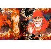 Sai Baba Of Shirdi Also Known As Is An Indian Guru