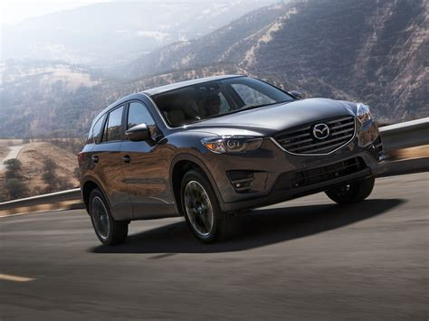new mazda price new 2016 mazda cx 5 price photos reviews safety