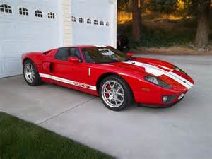 Gt For Sale 2005 Ford Gt For Sale Classic Garage