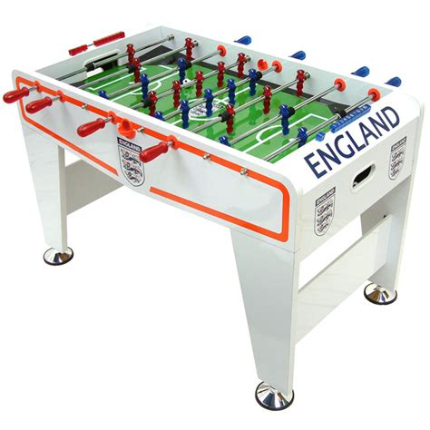 Table Football by Mighty Mast Table Football Indoor Soccer Tables Uk