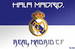Real Madrid Logo