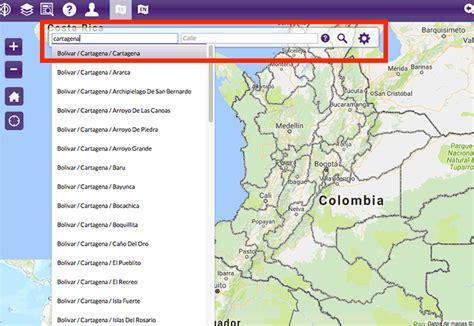 excel contable colombia codigo paises dian en excel codigo postal colombiajpg c 243 mo obtener mi c 243 digo