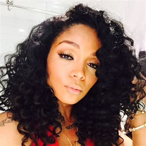 rasheeda short curly love and hip hop rasheeda curly hair rasheeda hair on pinterest rasheeda