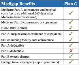 medicare supplement 0 premium medicare supplement plan g medigap plan g gomedigap