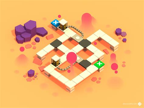 design game puzzles jon mallinson