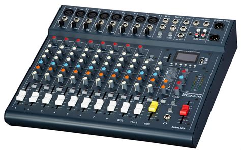 Mixer Ax 12 Usb Sd 12 Chanel Original studiomaster drive 12 tops 15 quot subs 8 channel 3240w active band pa system astounded