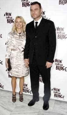 And Liev To Wed by Liev Schreiber Archive Daily Dish