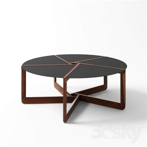 3d models table dot pi coffee table