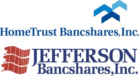 merger of jefferson bancshares inc with and into