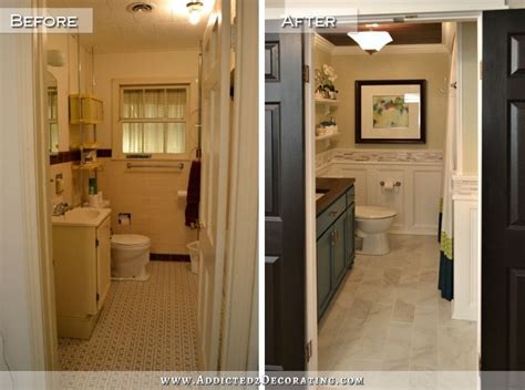 how to remodel my bathroom