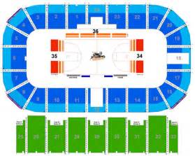 moncton coliseum floor plan sports