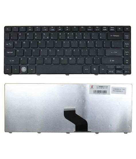 Keyboard Acer 4736z lapster acer aspire 4736z laptop keyboard buy
